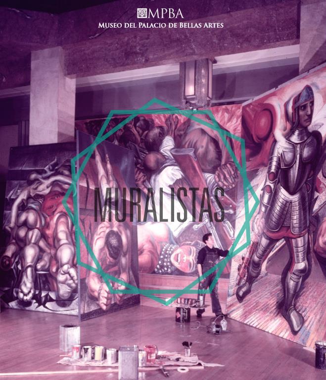 Muralismo Mexicano Grandes Documentos